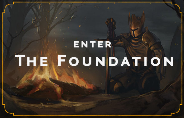 Enter The Foundation